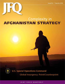 Joint Force Quarterly
